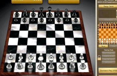 Шахматы мой мир играть онлайн