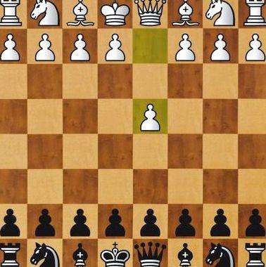 Шахматы онлайн играть бесплатно с живыми людьми
