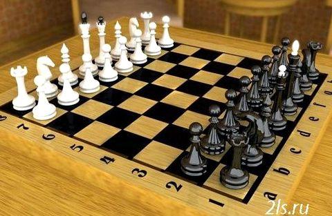Шахматы онлайн играть бесплатно с живыми людьми появляться специальные сайты, где
