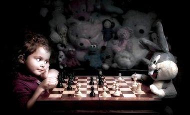Шахматы онлайн играть с компьютером для детей