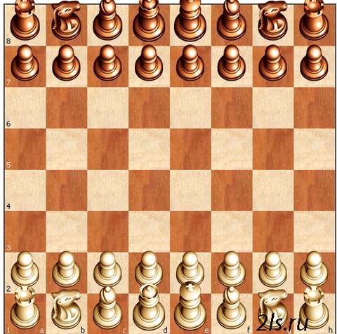 Шахматы онлайн играть с компьютером Для выполнения хода