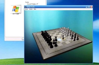 Шахматы скачать бесплатно для windows xp
