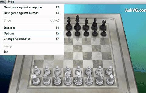 Шахматы скачать бесплатно для windows xp компьютер даст следующий вариант