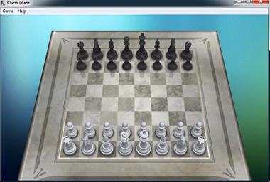 Шахматы титан скачать бесплатно