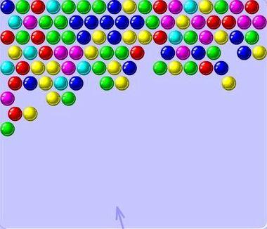 Шарики пузыри стрелялки играть бесплатно