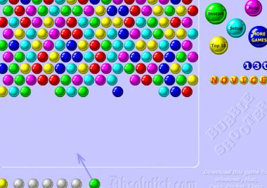 игры шарики меткий стрелок онлайн играть бесплатно