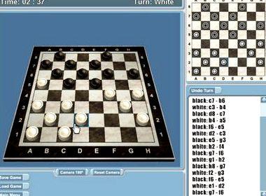 Шашки и шахматы скачать на компьютер