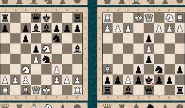 Шведские шахматы играть онлайн