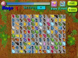 Сиреневый маджонг играть бесплатно на весь экран