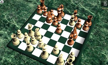 Скачать 3д шахматы на андроид