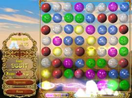 Скачать бесплатно игру шарики пузыри