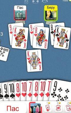 Скачать игру дурак онлайн на андроид бесплатно