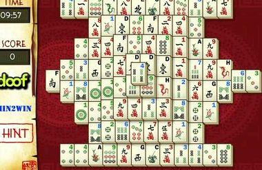 Скачать игру маджонг классический бесплатно