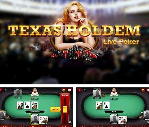 Скачать игру покер на андроид например уровень громкости