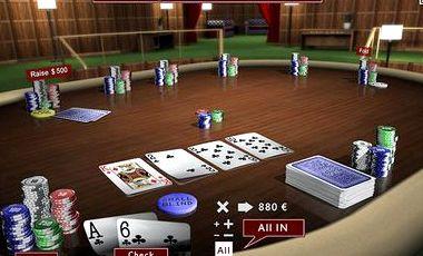 Скачать игру покер на компьютер