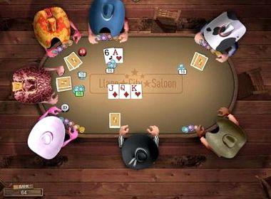 Скачать игру покер