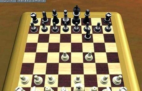 Скачать игру про шахматы При желании