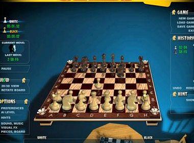 ответы на шахматные задачи чесфилд