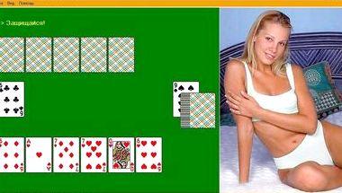 Скачать игру в карты дурак на раздевание