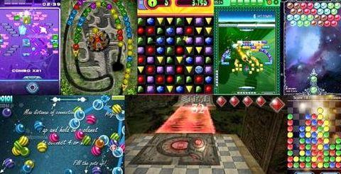 Скачать игры на пк шарики бесплатно играх Шарики