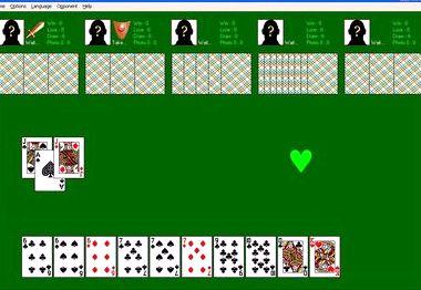 Скачать карты игра дурак на виндовс 8