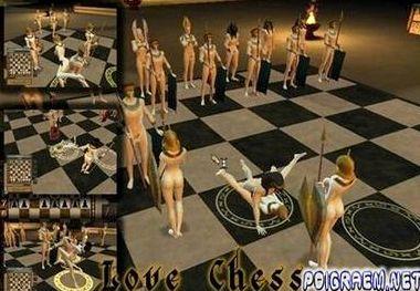 Скачать на андроид эротические шахматы