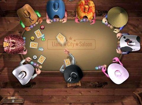 Скачать покер на компьютер не опасаясь неуместных