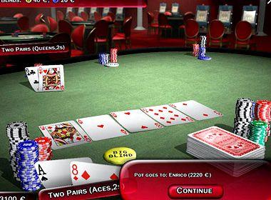 Скачать техасский покер на компьютер бесплатно