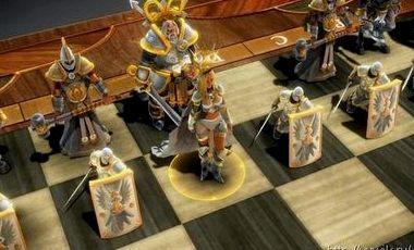 Скачать живые шахматы на компьютер бесплатно