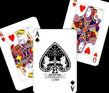 в играть карты можно какие