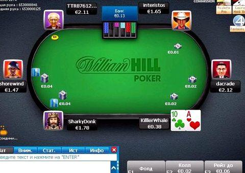 Техасский холдем покер играть онлайн с компьютером После щелчка карты автоматически раздаются