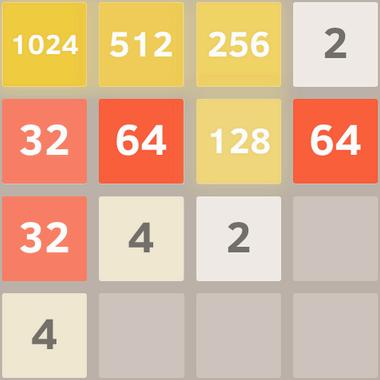 Тетрис 2048 играть онлайн