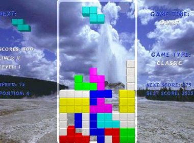 Тетрис 3д играть онлайн бесплатно