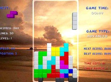 Тетрис египетский играть онлайн бесплатно без регистрации