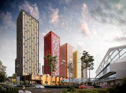 Тетрис красногорск официальный сайт от 26 до 32 этажей