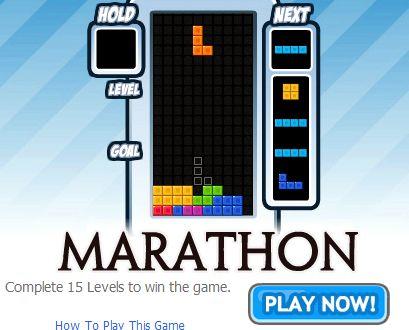 Тетрис марафон играть онлайн To access the Arena game