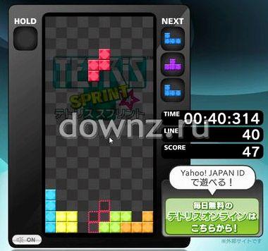 Тетрис онлайн играть бесплатно флеш игра
