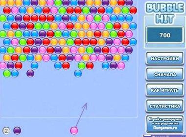 Тетрис шарики онлайн играть бесплатно классический