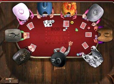 Texas poker скачать на компьютер бесплатно
