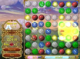 Волшебные шарики онлайн бесплатно
