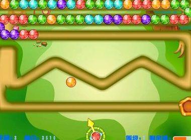 Волшебные шарики зума играть бесплатно