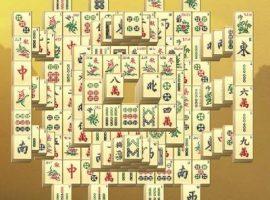 Волшебный маджонг играть онлайн бесплатно