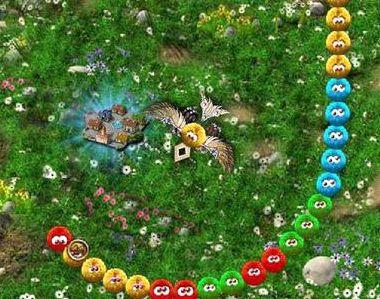 Зума цветная играть онлайн