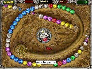 Зума делюкс играть онлайн