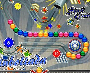Зума пузырьки играть бесплатно онлайн