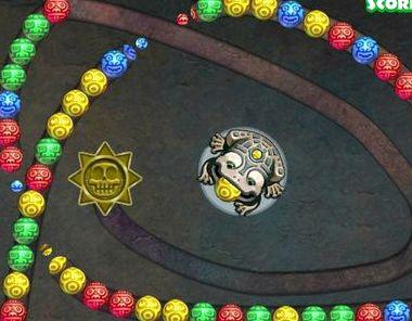 Зума три в ряд играть онлайн бесплатно